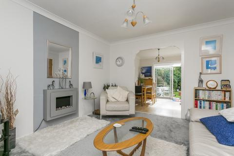 3 bedroom end of terrace house - Hasletts Close, Tunbridge Wells