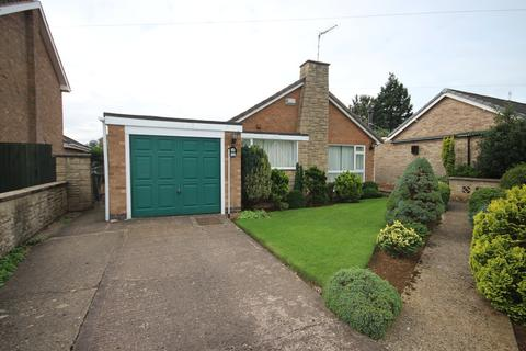 3 bedroom detached bungalow to rent - Buckingham Road, Oakham