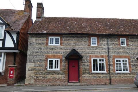2 bedroom terraced house to rent - Berwick St James