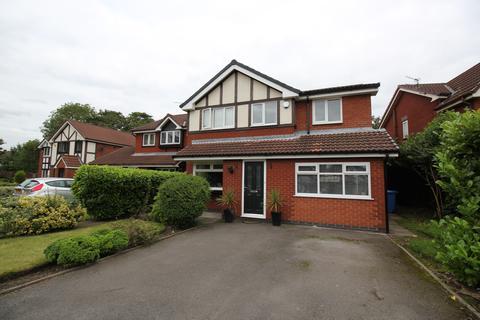 4 bedroom detached house - Estonfield Drive,Urmston