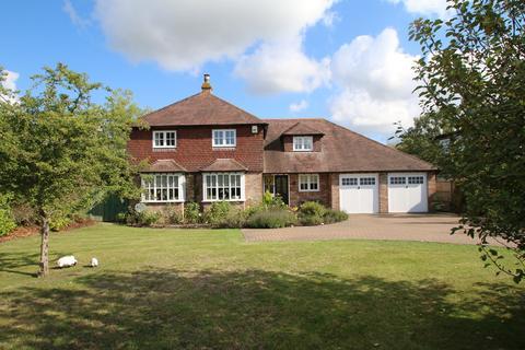 4 bedroom detached house for sale - Sissinghurst Road, Biddenden
