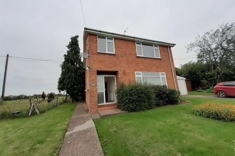 3 bedroom detached house to rent - Walford, Standon, Stafford