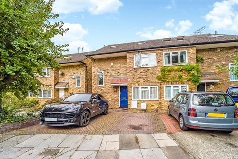 4 bedroom semi-detached house for sale - Coniston Close, Hartington Road, London, W4