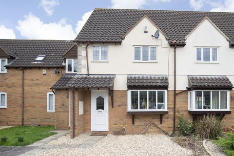 3 bedroom terraced house for sale - Clematis Court, Bishops Cleeve