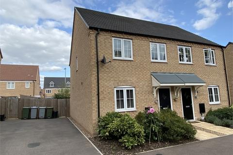 3 bedroom semi-detached house for sale - Lily Lane, Newark, Nottinghamshire. NG24 2RH