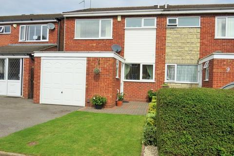 3 bedroom semi-detached house for sale - Cranborne Chase, Walsgrave, Coventry