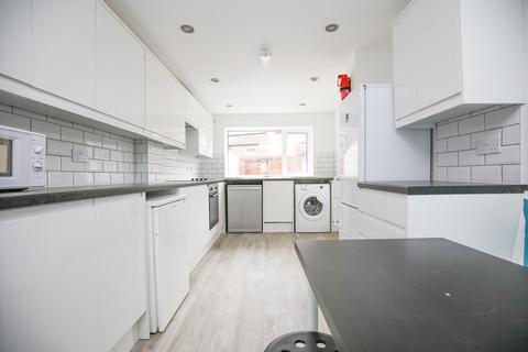 5 bedroom terraced house to rent - Sandyford Road, Sandyford, NE2