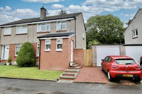 3 bedroom semi-detached house for sale - Meadowburn, Bishopbriggs, G64 3EZ
