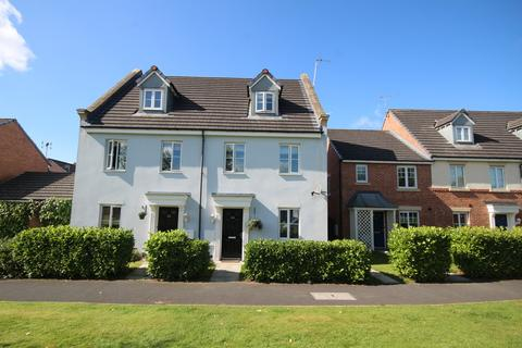 3 bedroom semi-detached house for sale - Hardwick Drive, Gwersyllt