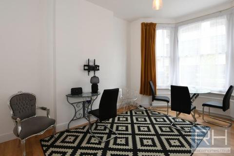 1 bedroom apartment for sale - Farringdon Road, EC1R