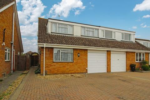 3 bedroom semi-detached house to rent - Hadrians Close, Coleview, Swindon