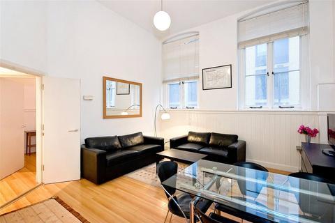 1 bedroom apartment - Alie Street, E1