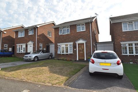 3 bedroom detached house for sale - Mark Avenue, Ramsgate