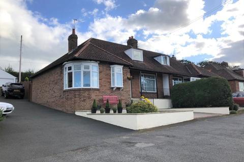 4 bedroom semi-detached bungalow for sale - 8  Tollgate Road