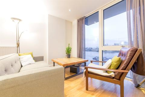 1 bedroom apartment for sale - Jubilee Court, 20 Victoria Parade, Greenwich, London, SE10