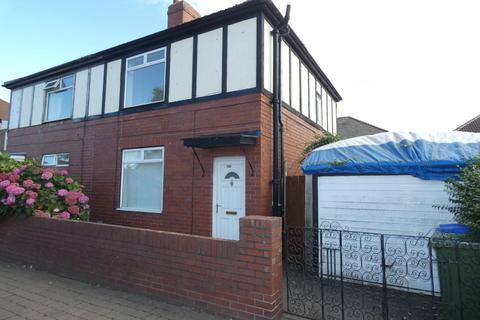 2 bedroom semi-detached house to rent - Disreali Street, Blyth
