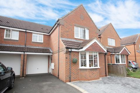 3 bedroom semi-detached house for sale - Grovefield Crescent, Balsall Common