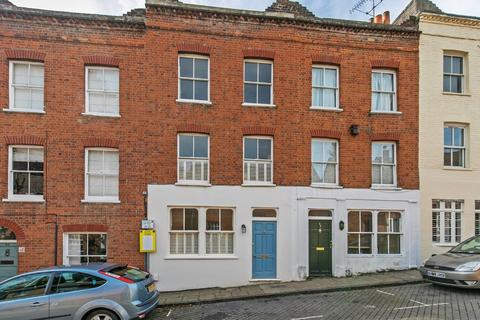 3 bedroom terraced house for sale - Canon Street, Winchester, SO23