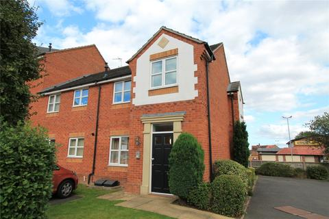 2 bedroom apartment for sale - Heathlands House, Merlin Court, Crewe, Cheshire, CW1