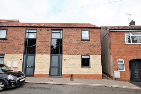 3 bedroom end of terrace house for sale - School Lane, Washingborough