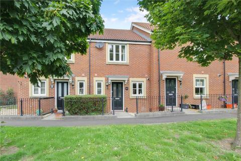 2 bedroom terraced house for sale - Eastbury Way, Redhouse, Swindon, Wiltshire, SN25