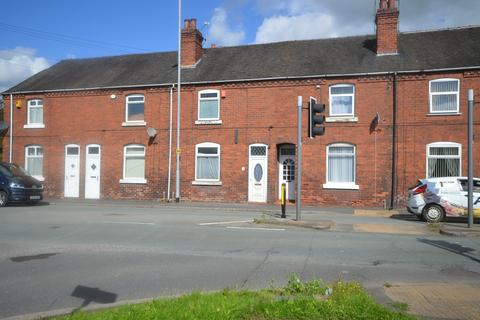 3 bedroom terraced house to rent - Liverpool Road, Kidsgrove