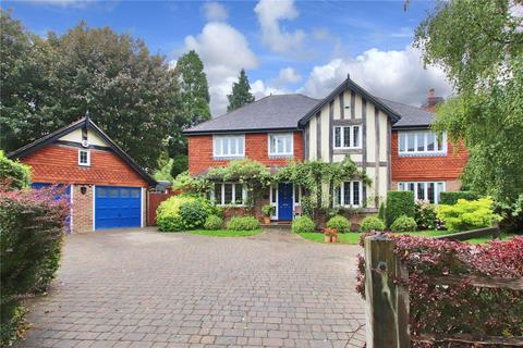 5 bedroom detached house for sale - Treetops, Kemsing, Sevenoaks, Kent, TN15