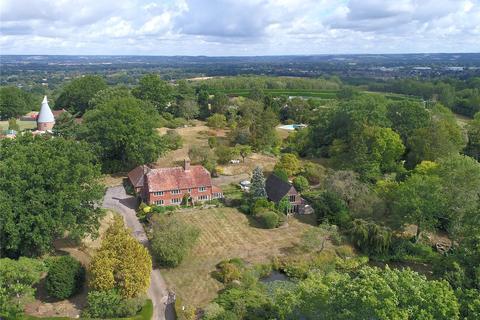 6 bedroom detached house for sale - Crittenden Road, Matfield, Tonbridge, Kent, TN12