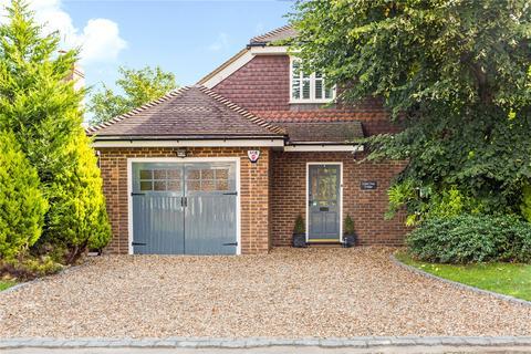 4 bedroom detached house for sale - Homewood Road, Langton Green, Tunbridge Wells, Kent, TN3