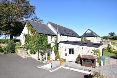 4 bedroom character property for sale - Llancarfan, Barry, Vale Of Glamorgan, CF62