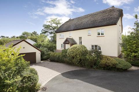5 bedroom detached house for sale - Pinhoe, Exeter