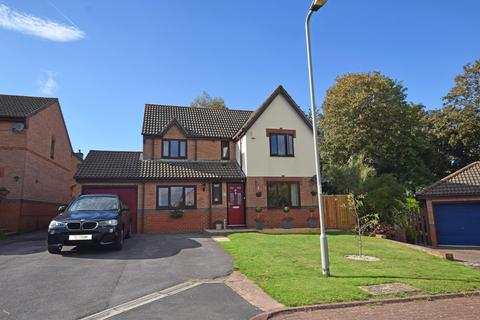 4 bedroom detached house - Exminster, Exeter