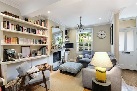 3 bedroom terraced house for sale - First Avenue, London, W10