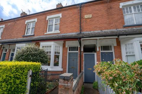 3 bedroom terraced house for sale - Avenue Road, Stoneygate, Leicester