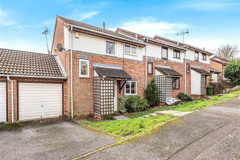 2 bedroom end of terrace house to rent - Lowden Close, Winchester, Hampshire, SO22