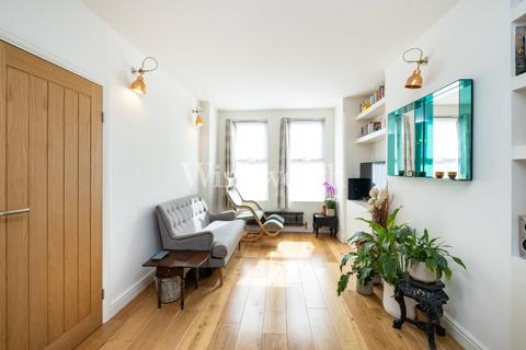 2 bedroom terraced house for sale - Foyle Road, London, N17