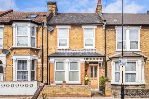 2 bedroom terraced house for sale - Foyle Road, London, N17