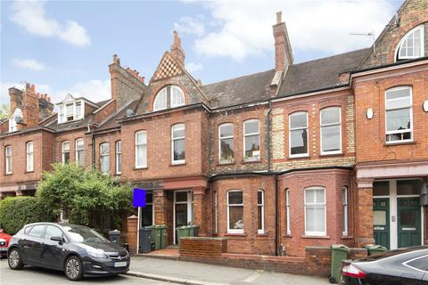 3 bedroom maisonette for sale - Hailsham Avenue, London, SW2