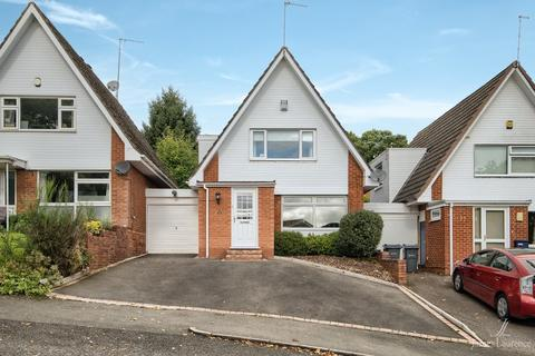 2 bedroom link detached house for sale - Chancellors Close, Edgbaston