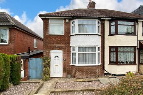 3 bedroom semi-detached house for sale - Kingsway, Oldbury, West Midlands, B68