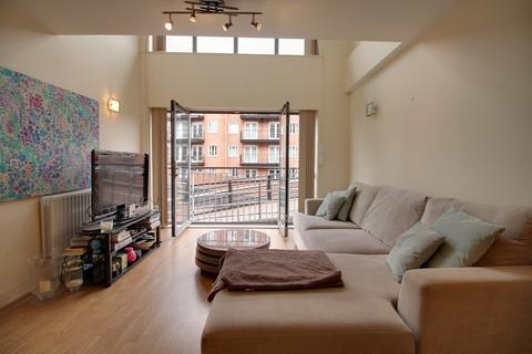1 bedroom apartment for sale - King Edwards Wharf, 25 Sheepcote Street, Brindley Place