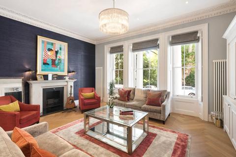 4 bedroom maisonette for sale - Onslow Square, South Kensington,, London, SW7