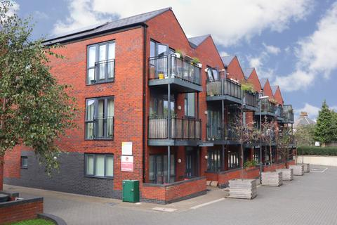 2 bedroom apartment for sale - Leverton Close, Wood Green