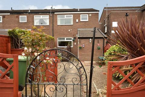 3 bedroom townhouse for sale - Ashlea Green, Leeds, West Yorkshire