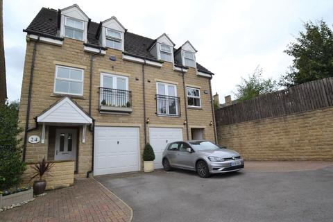 4 bedroom semi-detached house for sale - Overland Crescent, Apperley Bridge,