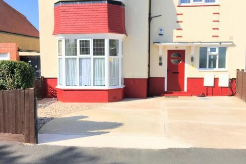 2 bedroom ground floor flat for sale - Cardigan Road, Bridlington