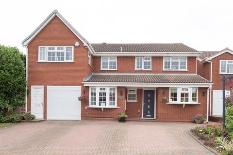 5 bedroom detached house for sale - Hidcote Avenue, Walmley