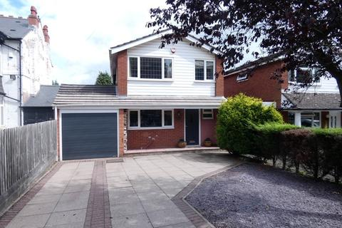 4 bedroom detached house for sale - Hollyfield Road, Sutton Coldfield