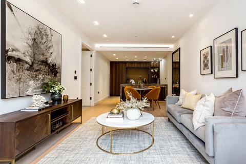 2 bedroom apartment - Lincoln Square, Westminster, WC2A
