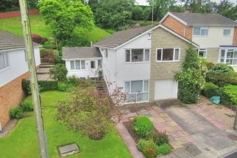 4 bedroom detached house to rent - 18 Mill Park, Cowbridge, CF71 7BG